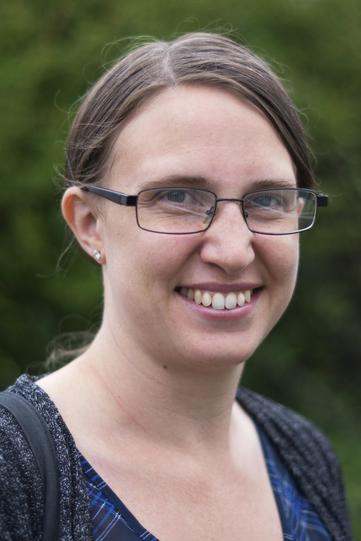 Mrs Laura Montague Year Two Teacher (English Lead)