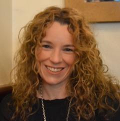 Mrs Hughes Speech & Language Therapist