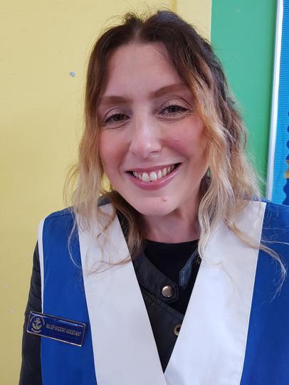 Miss Gemma Robbins MDA