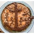 Matthew's Broomgrove Bakewell Tart