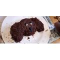 Esme's Otis Chocloate Cake