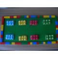 Aidan's Lego Biscuits