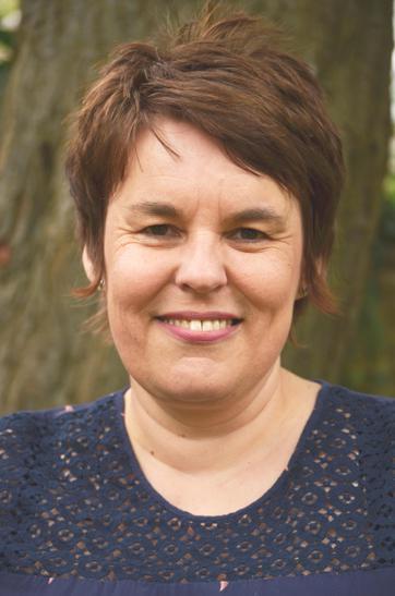 Diane: Headteacher/Teacher, Bungalow/SENCO
