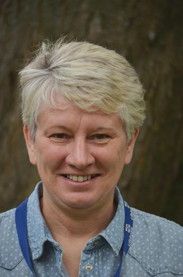 Mandy: Early Years Practitioner, Bungalow