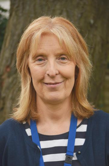 Jeanette: Early Years Practitioner, Bungalow