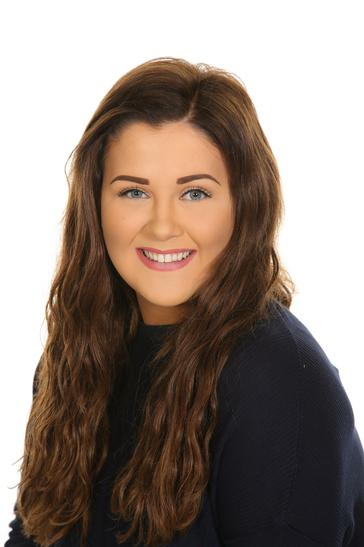 Mrs Katie Collis-Hunt - Office Administrator