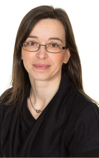 Mrs Lindsey Webster - General Support Assistant