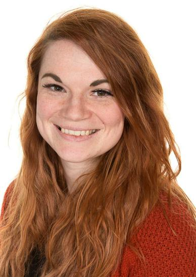 Miss Hollie Fearn - Class Teacher