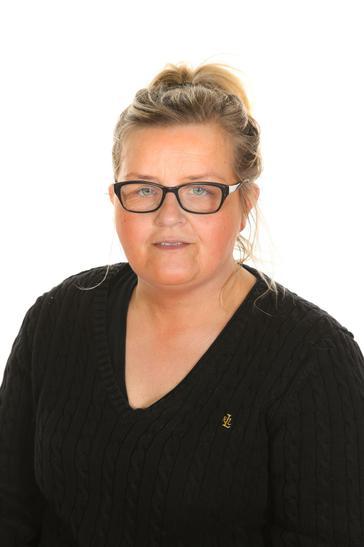 Miss Louise Richardson - Midday Supervisor