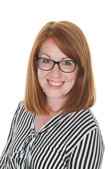 Miss Claire Monaghan - Class Teacher
