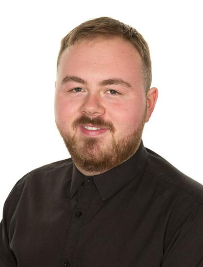 Mr Josh Priestley - Teaching Assistant