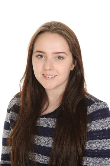 Miss Amber Crockett - Learning Mentor