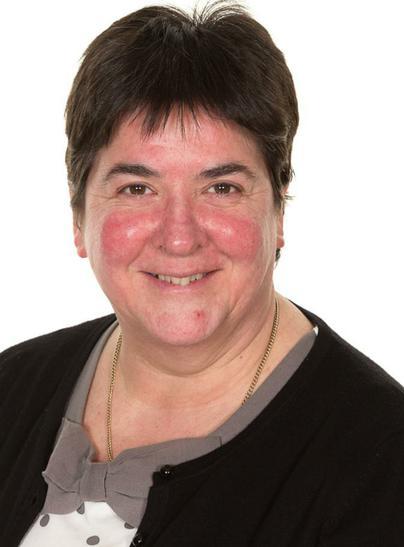 Mrs Alison Burdass - Assistant Head Teacher
