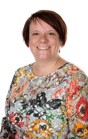 Mrs Sarah Plaskitt - Assistant Head Teacher SENDCO
