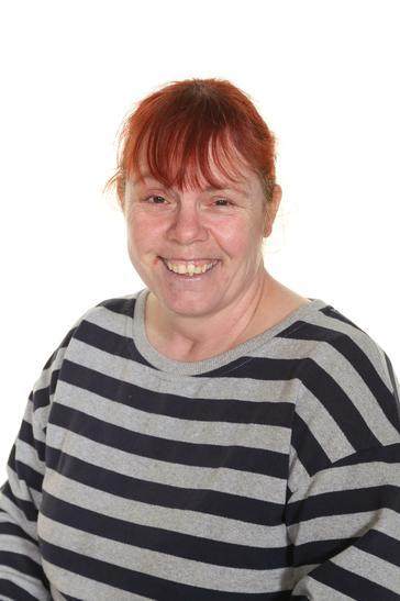 Mrs Julie Bentley - Midday Supervisor