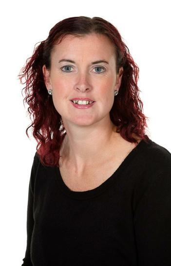 Mrs Donna Goodman - Teaching Assistant