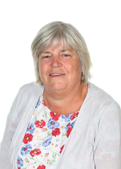 Mrs Carole Turner - Class Teacher