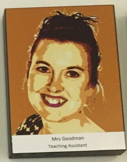 Mrs Goodman
