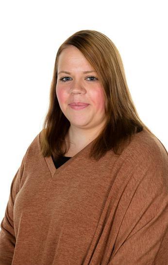Miss Selina Dawson - Teaching Assistant