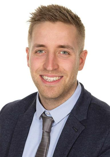 Mr Michael Langford - Class Teacher