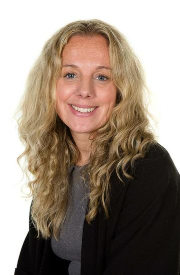 Mrs Rachael Price - Assistant Head Teacher