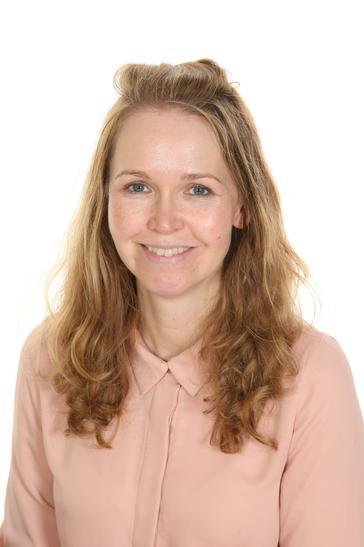 Miss Ali Baker - Teaching Assistant