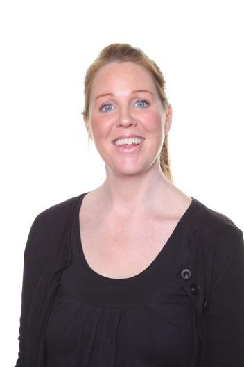Mrs Powell - Teaching Assistant- EYFS/KS1