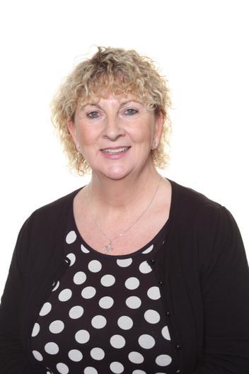 Mrs Solomon - Teaching Assistant- EYFS/KS2