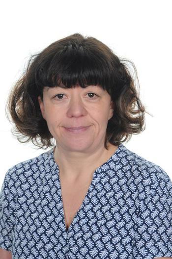 Mrs Larkin- Teaching Assistant- EYFS/KS1