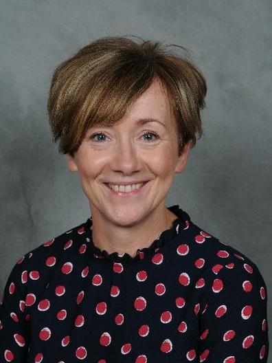 Mrs Chaisty - Teaching Assistant- EYFS/KS1
