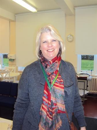 Mrs Andrews- English Intervention- UKS2