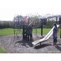 Fun on the park