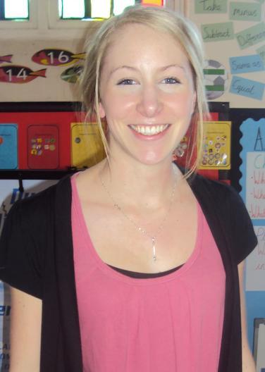 Mrs Bramwell - Year 2 (Wed-Fri)