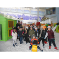 Year 3RL at the Chill Factor