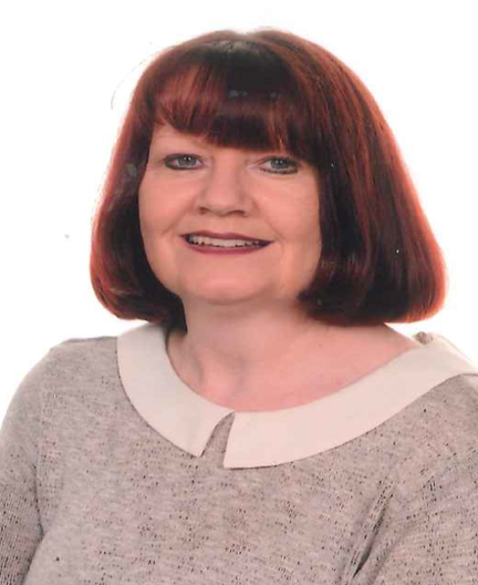 Shirley Mellor - Treasurer