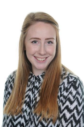 Miss Conlon - Year 5