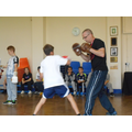 Year 6 Boxing
