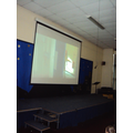 All classes produced DVD to highlight work and sh