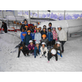 Year 3 OG at the Chill Factor