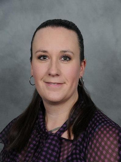 Mrs Harrison - Teaching Assistant - EYFS