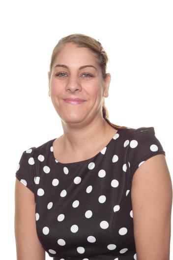 Mrs Fowles - Teaching Assistant- EYFS/KS1/KS2