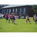 Key Stage 2 Sports Day