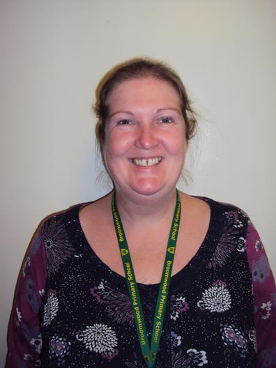 Nicola Chappels - Teaching Assistant