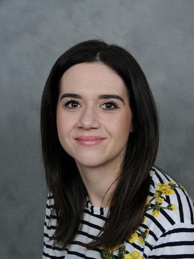Miss Fowler - Preschool