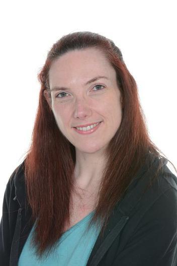 Mrs McGrory- Teaching Assistant KS1/SEN