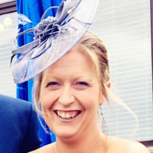 Sue Stafford - Deputy Chair