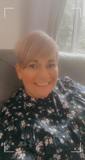 Justine Sumner - Chairperson