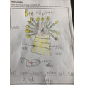 A great bee habitat by James.