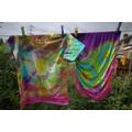 Tie dye by Aurelia!