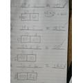 Aurelia has mastered a new method in maths!